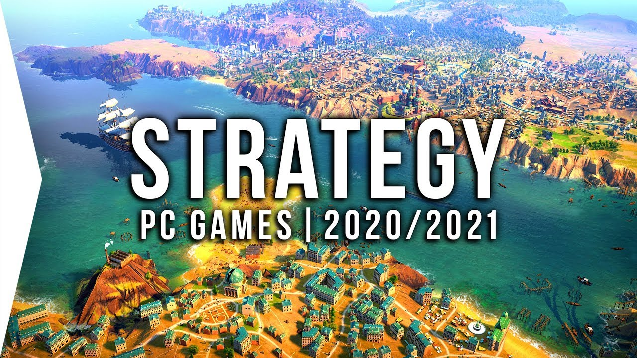 Strategy Games 2020.25 Upcoming Pc Strategy Games In 2020 2021 New Rts Turn Based 4x Real Time Tactics