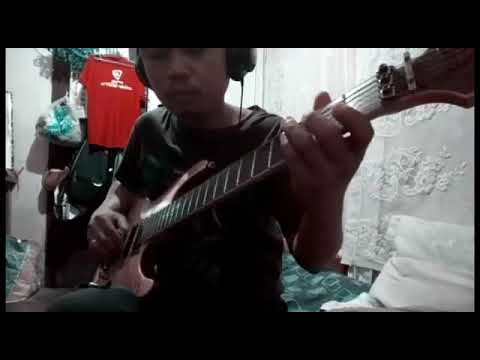 Nothing Else Matter-Metallica-Guitar Cover By Ellizar Licayan