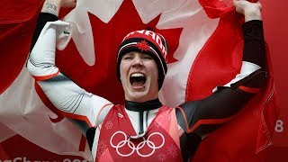 Team Canada Winning Medals, Making History | Day 4 | Winter Olympics | CBC Sports