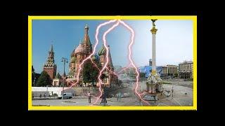 Украина начнет войну с Россией после