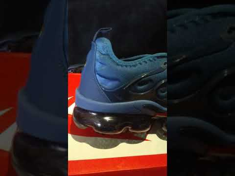 6425a36afdd Dhgate Nike Air Vapormax plus( 88)  Nike  Vapormax  airmax  tn - YouTube