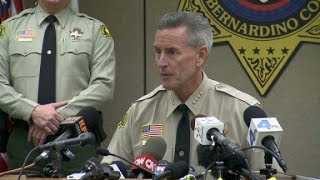 Bodies found in California desert