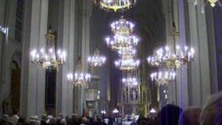 Kaiserhymne - Requiem für I.K.K.H. Erzherzogin Regina - Wien, 26. Februar 2010