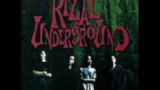 Download Rizal Underground - Yan Naman MP3 song and Music Video