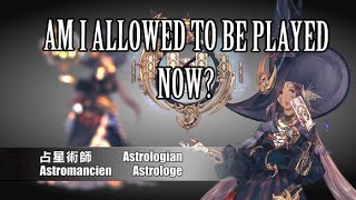 FFXIV Heavensward: Patch 3.07 Overview & Thoughts