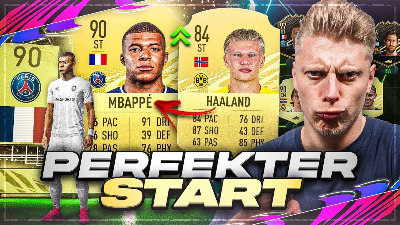FIFA 21: Der PERFEKTE START + alle TIPPS und TRICKS in FIFA 21 Ultimate Team