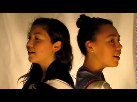 Nunavut Sivuniksangat by Jennifer and Natashia