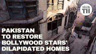 Pakistan to restore Raj Kapoor, Dilip Kumar's dilapidated houses
