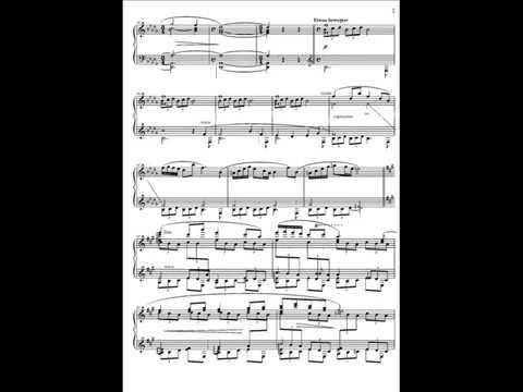 Urlicht (piano solo) Gustav Mahler