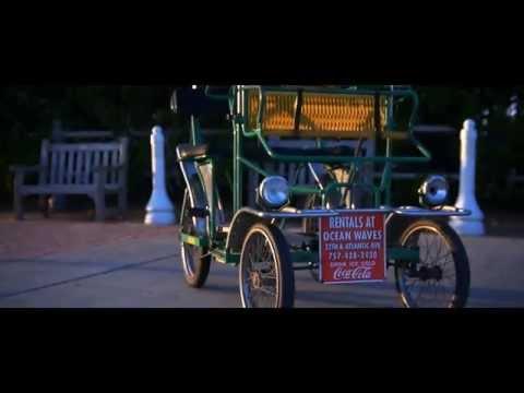 Grand Khai - On My Way (Dir. By Filmlosophers)