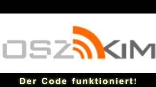 OSZ Kim QR-Code