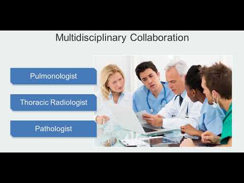Multidisciplinary (Track H Stop 8) IPF: Navigating a Complex Disease
