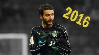 Tornike Okriashvili Best Moments Fc Krasnodar 2016