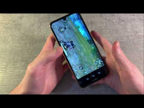 Игры Huawei Y6 2019 (GTA:SanAndreas, PUBG:Mobile, Unkilled)