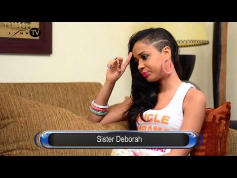 Sister Deborah on Dear Diary - Lynx TV