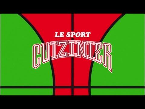 Cuizinier - Le Sport (prod. Orgasmic)