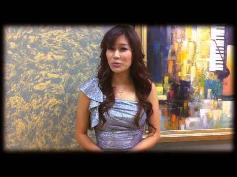 «FIRST LOOK - ASIA 71» Đỗ Tiên Dung [BEHIND THE SCENES]