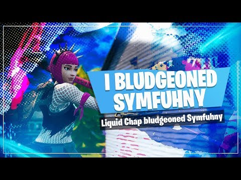 I BLUDGEONED SYMFUHNY.. • Liquid Chap Stream Highlights #18