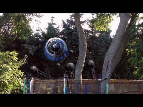 Alien Machine Tripod -  War of the Worlds