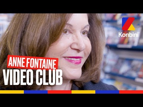 Anne Fontaine – VIDEO CLUB