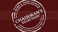 Fine Wine & Good Spirits Chairman's Selection Wines, Spring 2013