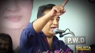 Ulaganayagan Kamal Haasan at Sivaji Ganesan memorial inauguration
