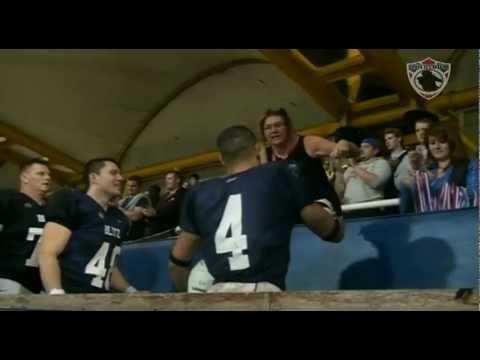 Gridiron TV - Episode 23 - Britbowl Highlights