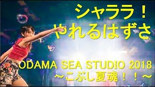 OTODAMA SEA STUDIO 2018 ~こぶし夏魂!!~ https://www.amazon.co.jp...
