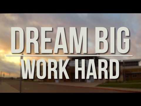 Killeen ISD Career Center- Dream Big, Work Hard