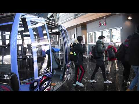 Vancouver Island University International - WorldVIU