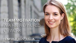 Lindsay McGregor Masterclass | Tenfold Australia