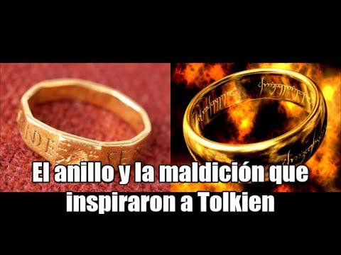 La historia del anillo y la maldición que influyó a Tolkien para escribir #ElSeñordelosAnillos