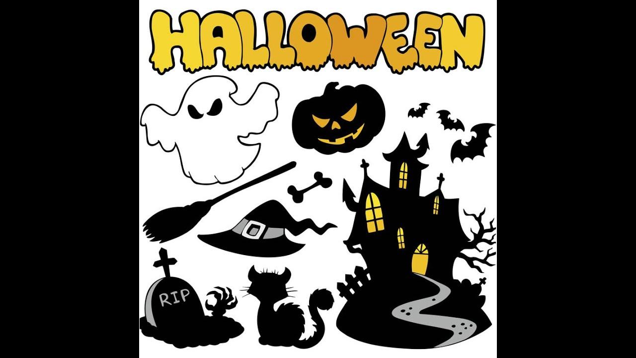 Resultado de imagen de halloween dibujos