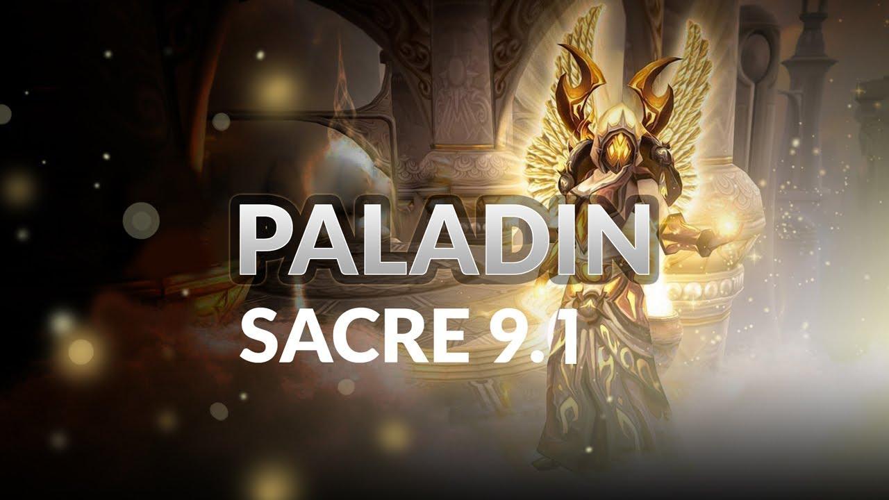 Download Guide Paladin sacré 9.1
