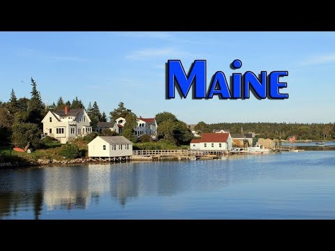 ⚓Top 10 reasons NOT to move to Maine. This is not a place for young people.