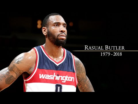 Remembering Rasual Butler | Inside The NBA | NBA on TNT