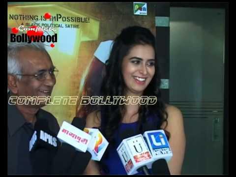 Interview of Kundan Shah,Meenakshi Dixit & Dhaval...