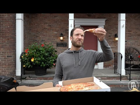 Kinchley's Tavern Pizza Not Crispy Enough For 'Barstool Sports' CEO Portnoy