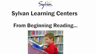 Slyvan Learning Center Sample Slide Ad (Includes Twenty and Thirty Second Ad)