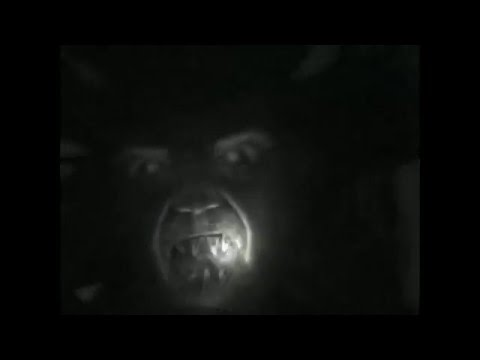 Best Creepy Visual Effects!!!