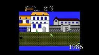 Видео обзор игр про Шерлока Холмса