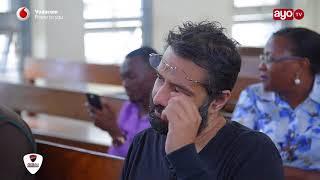 Mashahidi waeleza Mahakamani Manji alivyopimwa Mkojo