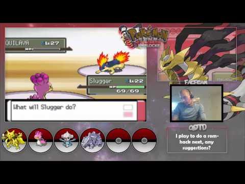 "Pokémon Platinum Randomized Nuzlocke Challenge w/zzeckcrew Episode 12 ""Heartbreak City!"""
