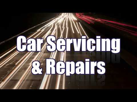 Car Servicing and Repairs – Malahide Autos