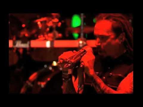 AMORPHIS - My Enemy + The Smoke (Graspop 2011 live)