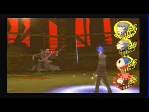 persona 5 how to find treasure demons