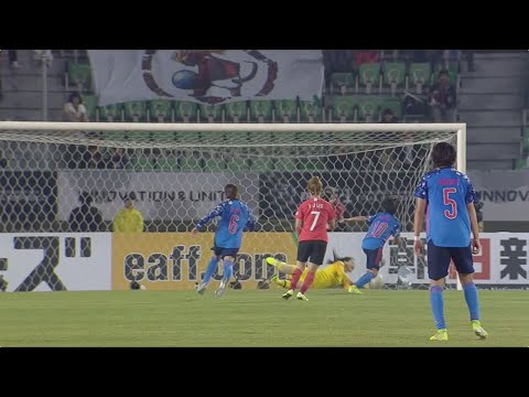 KOREA REP.- JAPAN Highlights(Women's) | EAFF E-1 Football Championship 2019 Final Korea Rep.