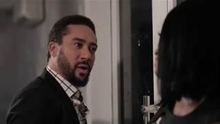 Getting Over Him  Teaser - Majid Michel Matilda Obaseki