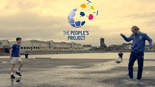 THE PEOPLE'S PROJECT | A NEW CHAPTER IS ABOUT TO BEGIN...