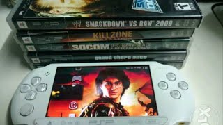 Unboxing PSP Umd In Hindi  हिन्दी